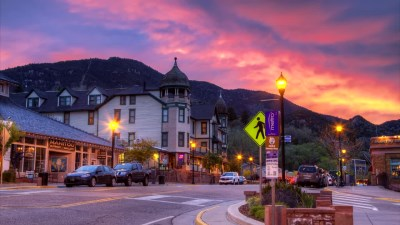 homes for sale in Manitou Springs, Colorado