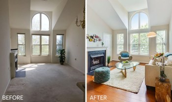 How to Stage and Sell Your Home Like a Pro in Colorado Springs