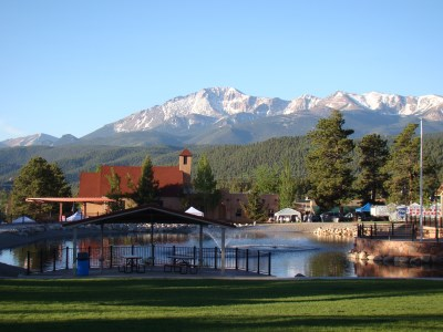 homes for sale in Woodland Park, Colorado