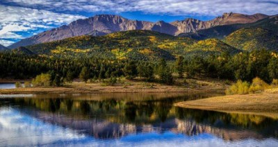 Selling a Home in Woodland Park, Colorado